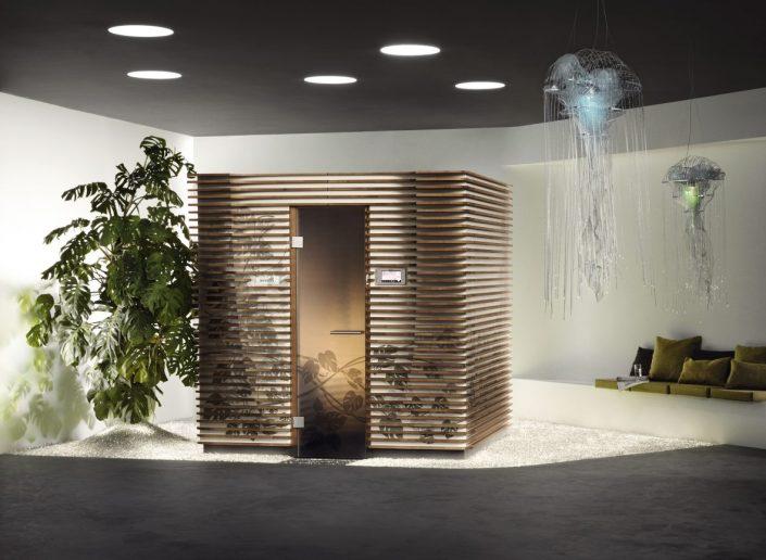 Sauna Biorythm