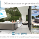 THE SPAS - campagne promotion