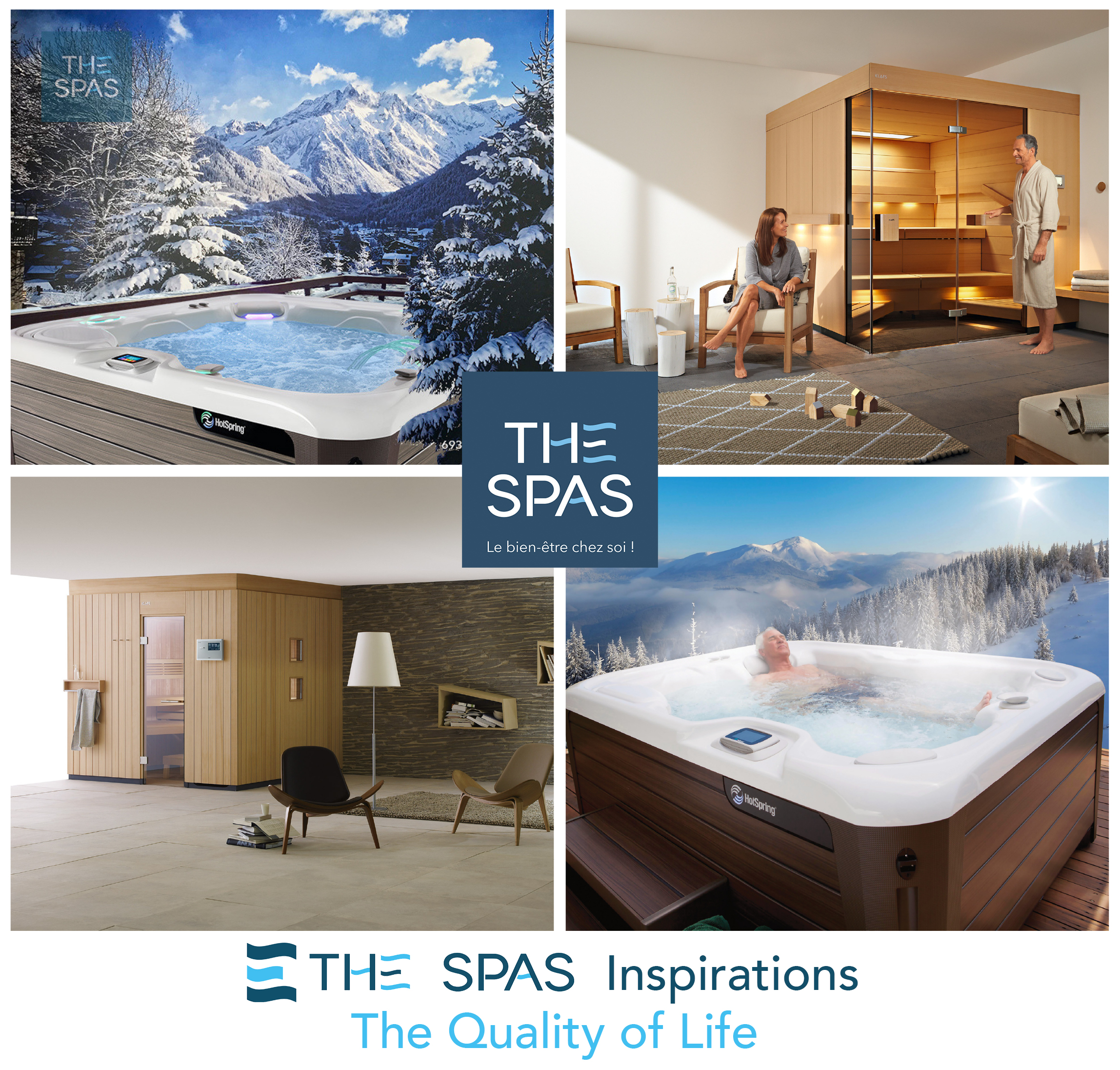 actualit� informations the spas news